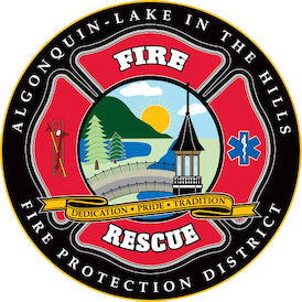 Algonquin-LITH Fire Protection District image