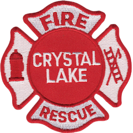 Crystal Lake Fire Rescue image