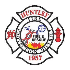 Huntley Fire Protection District image