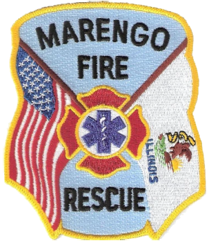 Marengo Fire Protection District image